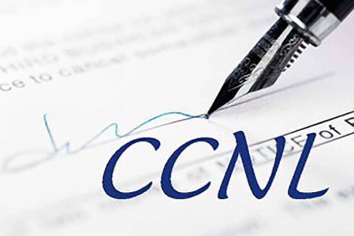 contrattazione collettiva nazionale