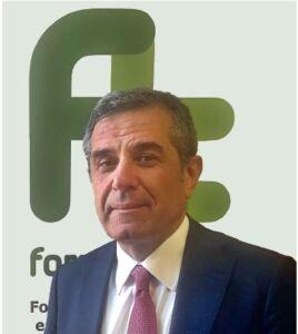 Antonino Costantino è direttore del Fondo Forma.Temp
