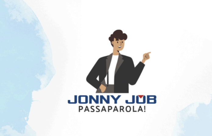 Jonny Job